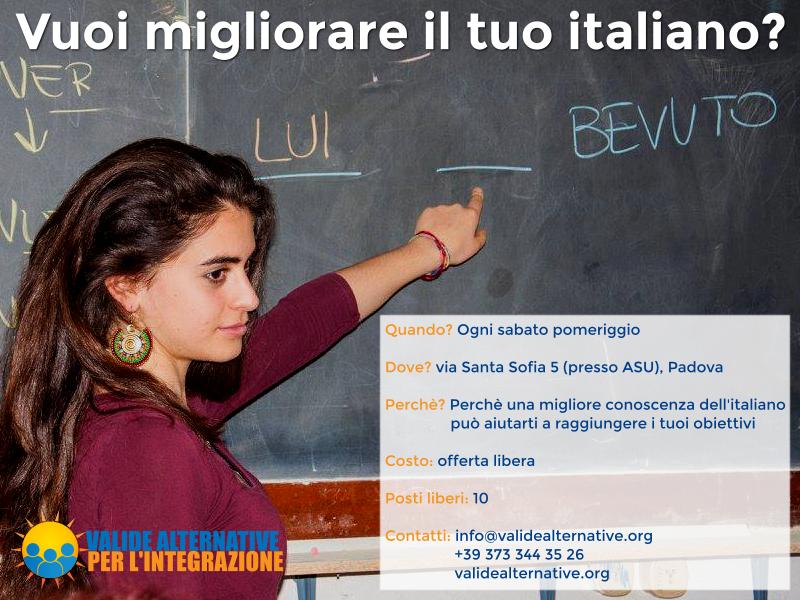 Corso italiano it