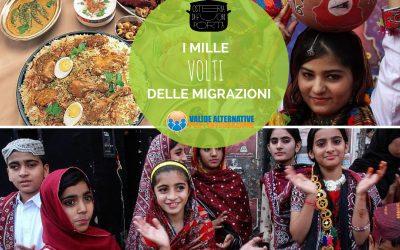 I mille volti delle migrazioni