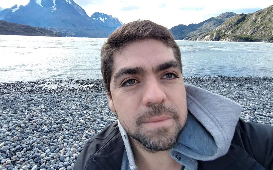 Nicolas Garcìa – coordinamento
