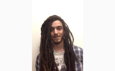 Vincenzo Verbeni – ex-tirocinante, attualmente volontario attivo