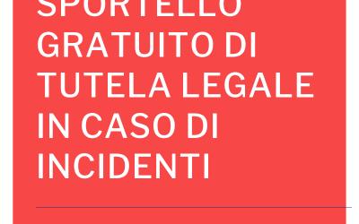 ACT- Sportello gratuito vittime incidenti