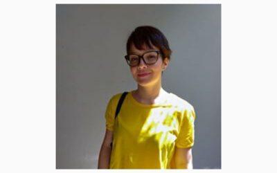 Lorena Renata Tamas-tirocinante